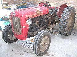 rotoculteur pour tracteur relevage manuel